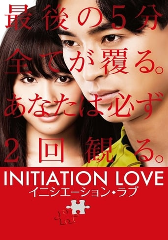 Poster of Initiation Love