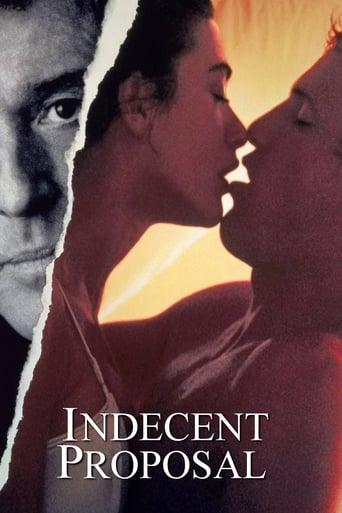 Poster of Indecent Proposal