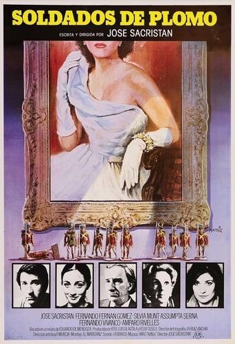 Poster of Soldados de plomo