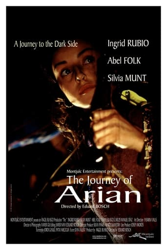 The Journey of Arián