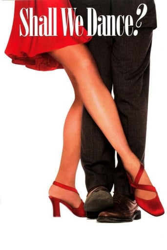 Poster of Shall We Dance?