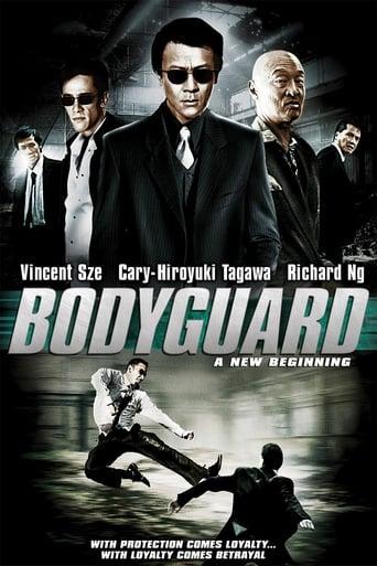 Poster of Bodyguard: A New Beginning