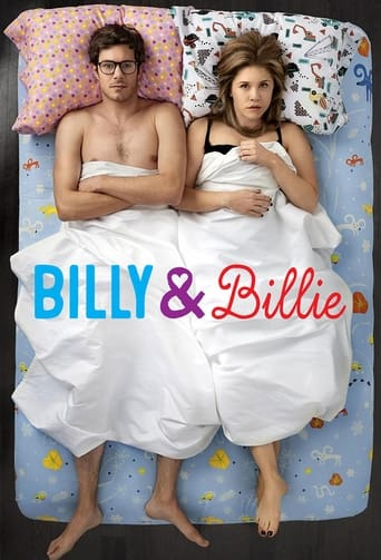 Poster of Billy & Billie