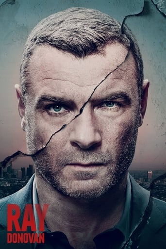 Poster of  Ray Donovan