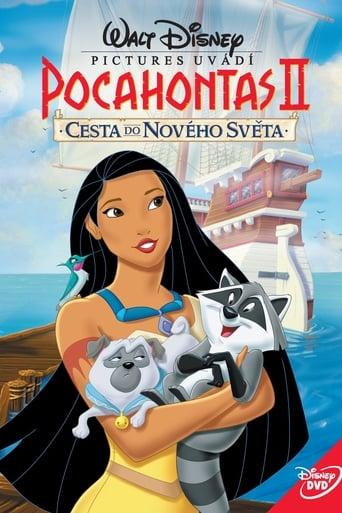 Pocahontas 2: Cesta do Nového světa