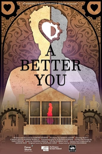 Poster of A Better You
