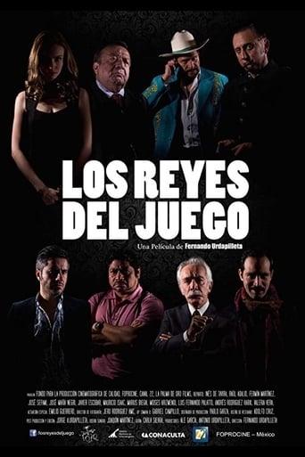 Poster of Los Reyes del Juego