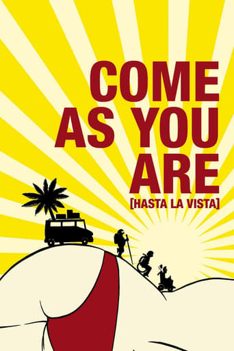 Poster of Come As You Are