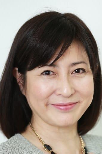 Image of Kumiko Okae