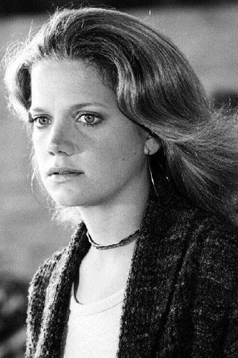 Image of Gretchen Corbett