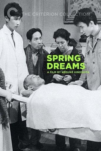 Poster of Spring Dreams