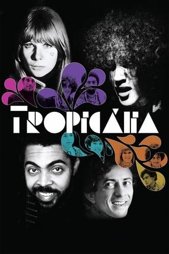 Poster of Tropicália