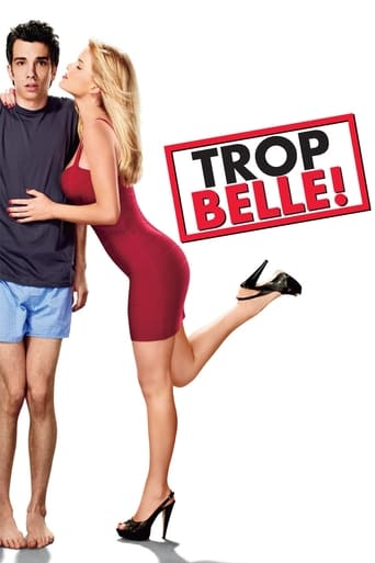 Poster of Trop Belle !