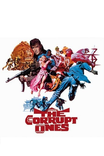 Poster of The Corrupt Ones