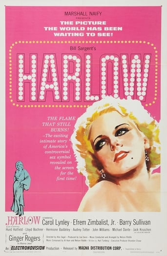 Poster of Harlow