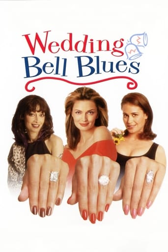 Poster of Wedding Bell Blues