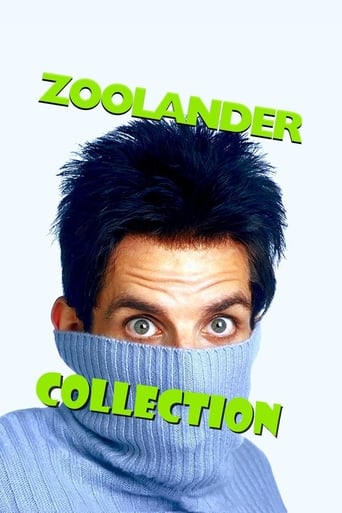 Zoolander Collection