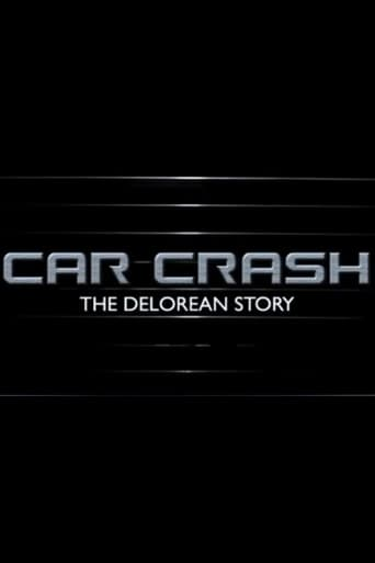 Car Crash: The Delorean Story poster