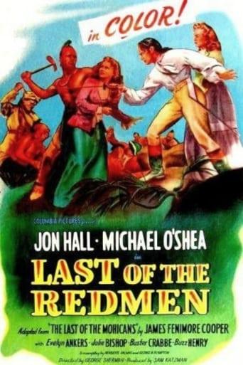Last of the Redmen