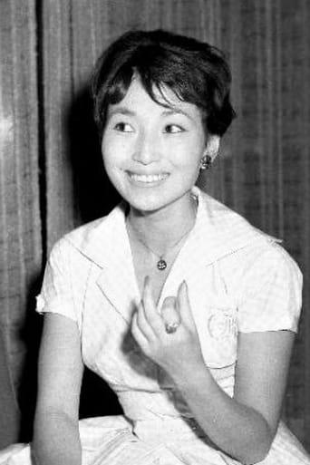Image of Michiyo Yokoyama