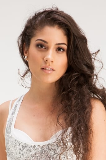 Image of Claudia Zepeda
