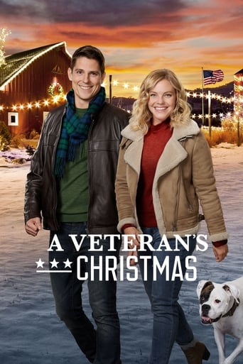 Poster of A Veteran's Christmas