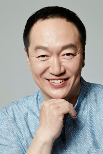 Image of Park Sang-myeon