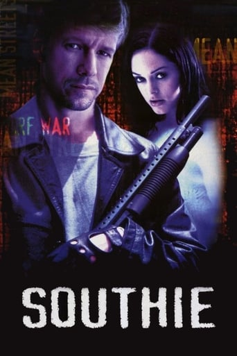 Poster of Southie