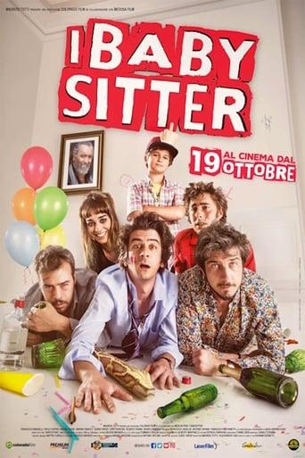 Poster of I babysitter