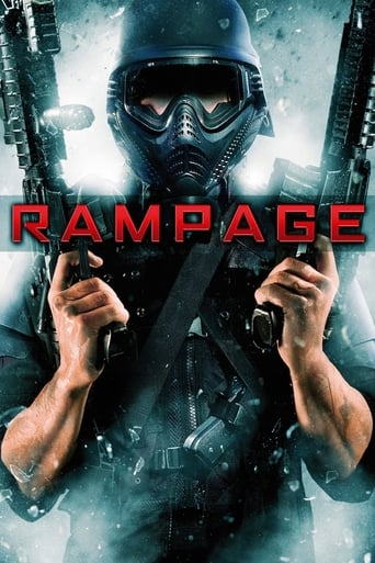 Poster of Rampage