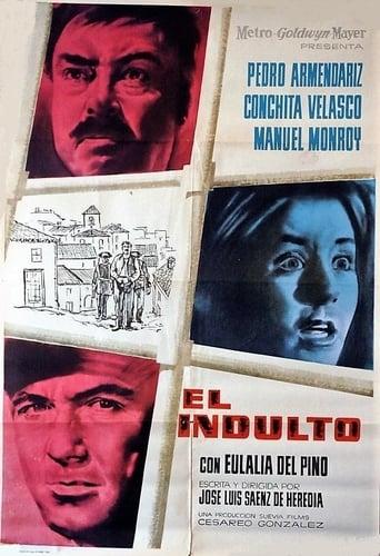 Poster of El indulto