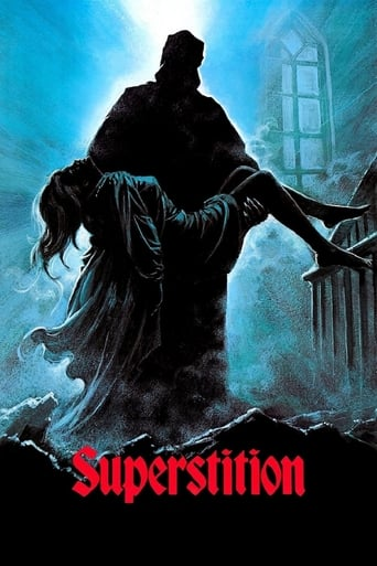 Poster of Superstition
