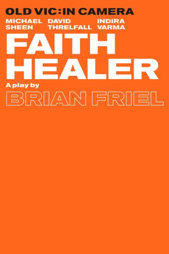 Poster of Faith Healer