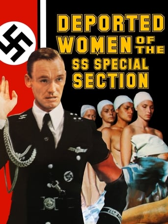 Poster of Deported Women of the SS Special Section