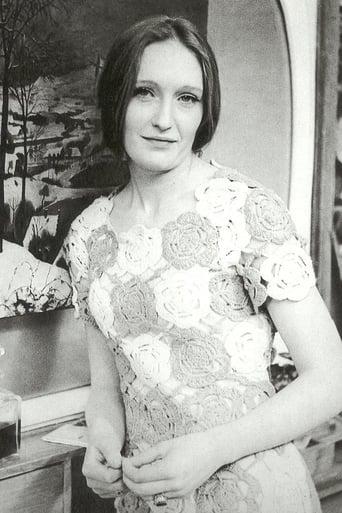 Olga Barnet