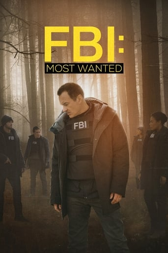 Poster of FBI: Most Wanted