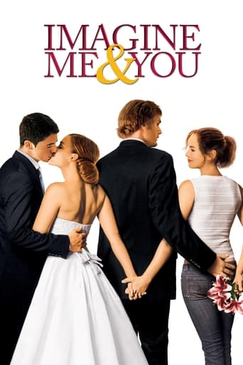 Poster of Imagine Me & You