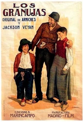 Poster of Los granujas