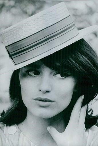 Image of Serena Vergano
