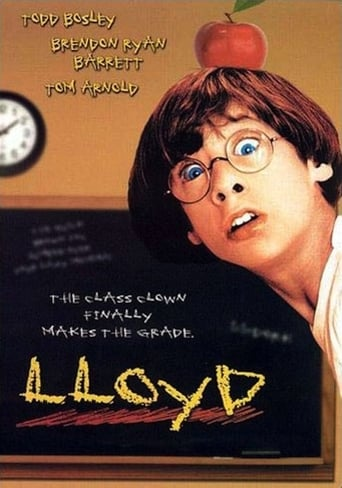 Poster of Lloyd