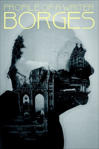 Play Profile of a Writer: Borges