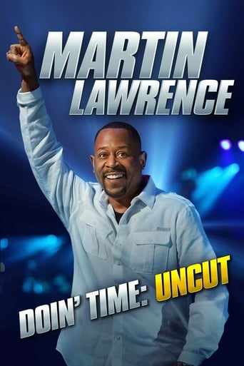 Poster of Martin Lawrence Doin' Time