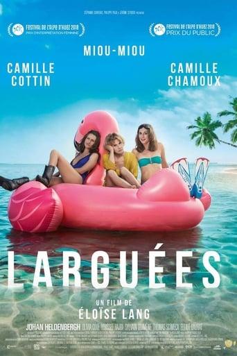 Poster of Larguées