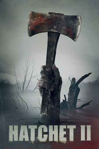 Poster of Hatchet II