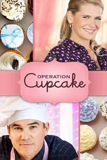 Poster of Operation Cupcake