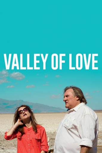 Poster of Valley of Love