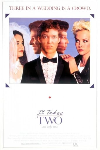 Poster of It Takes Two