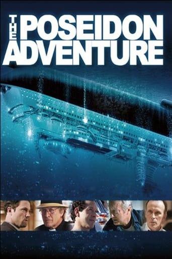 Poster of The Poseidon Adventure