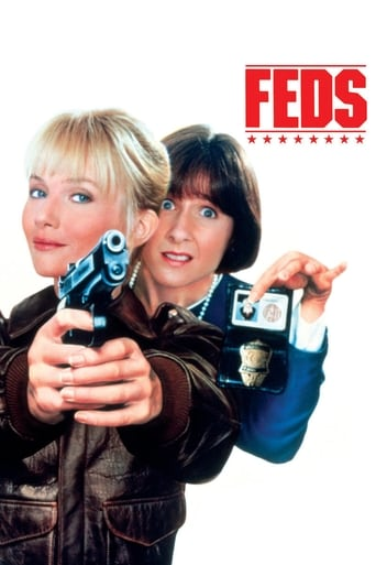 Feds poster