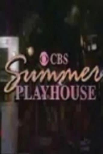 CBS Summer Playhouse